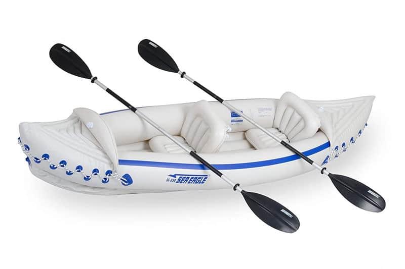The 8 Best Inexpensive Kayaks in 2020 | SeaKayakExplorer